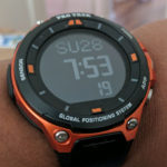 Casio Pro Trek Smart WSD-F20 mini smart watch review