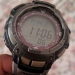 Casio Pro Trek PRG-80L long term review